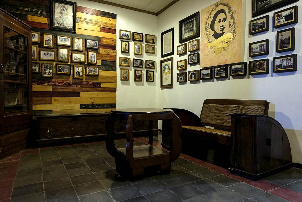 tempat Souvenir QimoJapara, Sejarah Rumah Kartini Japara, Jepara Hari Ini