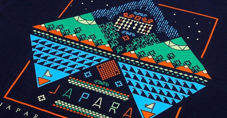 Souvenir Kaos Distro qimoJapara wisata alam Jepara