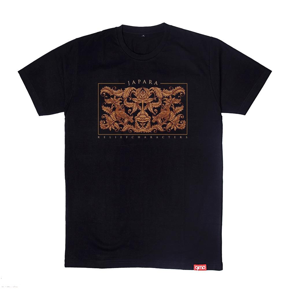 Souvenir-Distro-Ukiran-QimoJapara-Kaos-Jepara-Indonesia