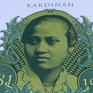 kaos-khas-qimoJapara-Sejarah-Kardinah-Het-Klaverblad-van-Jepara-Indonesia