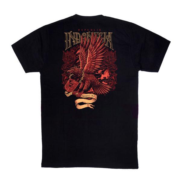 Souvenir-Kaos-Garuda-Indonesia-oleh-clothing-qimo-Japara-Jepara