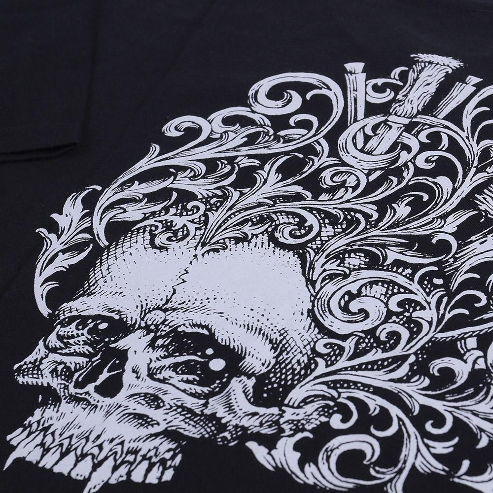 Souvenir-Kaos-Khas-Jepara,-QimoJapara-hardwork--Indonesia